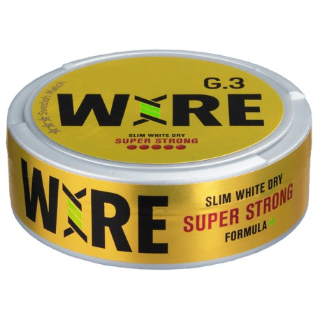 G.3 Wire Super Strong