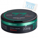 77 Fresh Mint Extra Strong Slim
